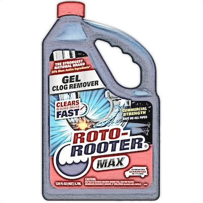 Roto Rooter Residential Products