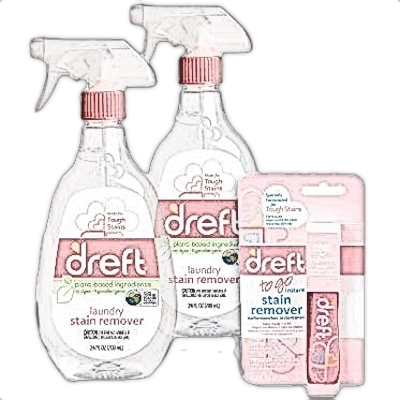 Dreft Laundry Aids and Household Products